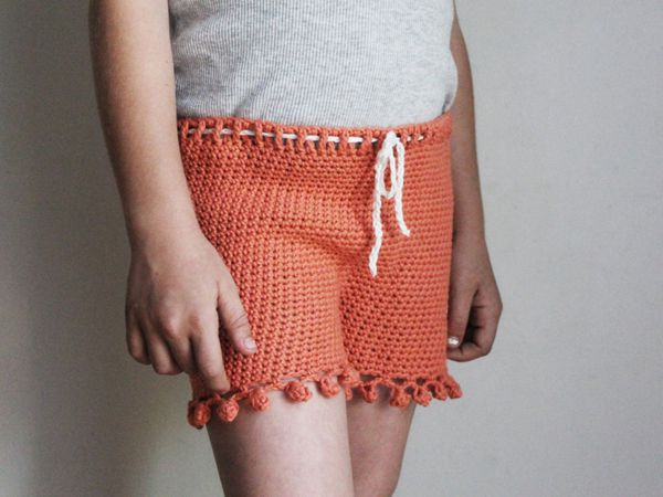 The Isla Shorts