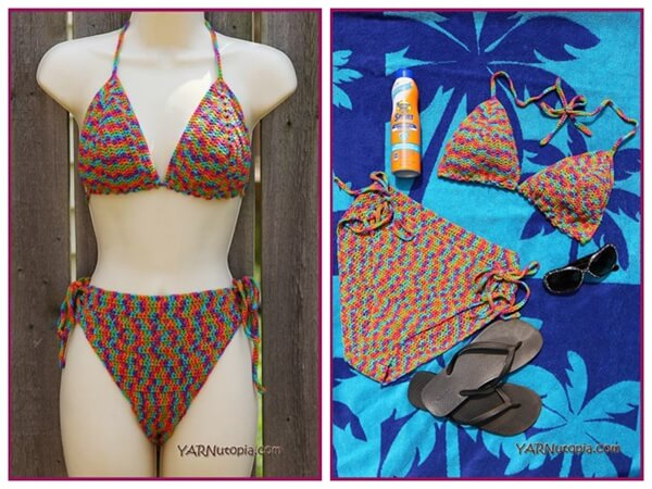 The Sassy Summer Bikini