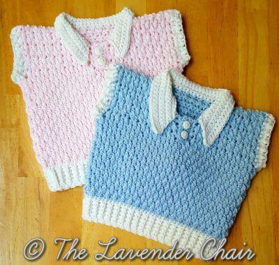 Brickwork Baby Vest