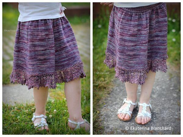 Scarlette Skirt