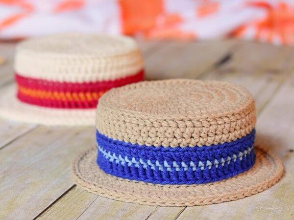 Cabana Boy Hat