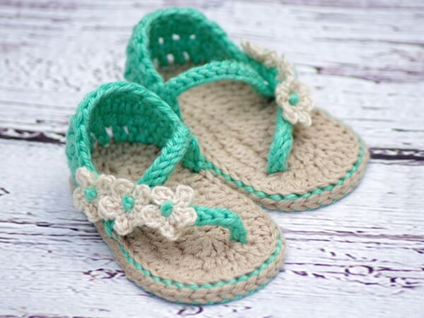 Carefree Sandals