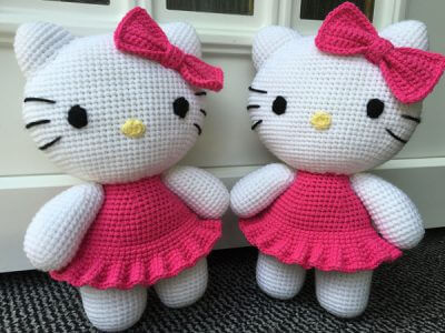 Big Hello Kitty