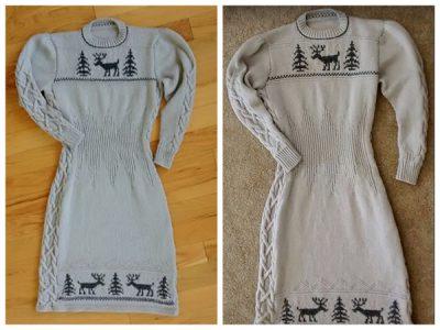 AnaLisse Dress