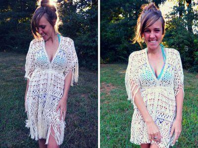 Terrestrial Dress