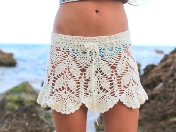 sexy summer skirt
