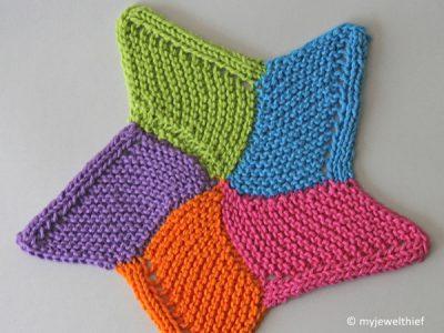 Starfish Cloth