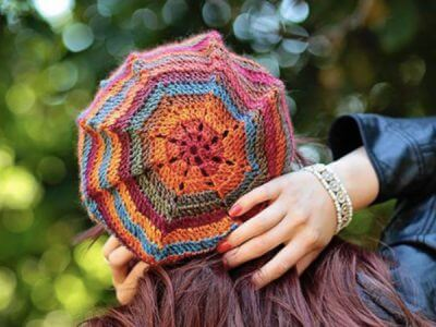 Everyday Slouch Hat Pattern