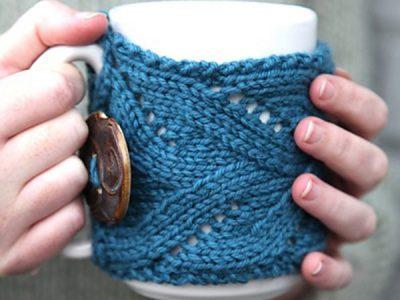 Fancy Mug Cozy