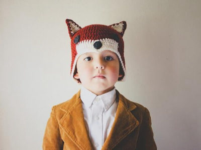 Sly Fox Hat