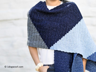 THE TANGRAM WRAP