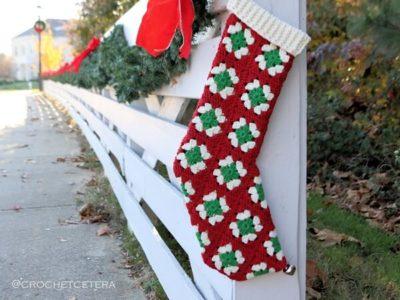 Ye Olde Christmas Stocking