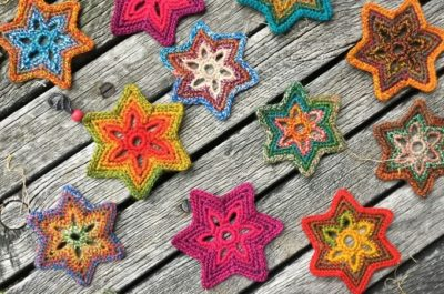 Bethlehem Stars