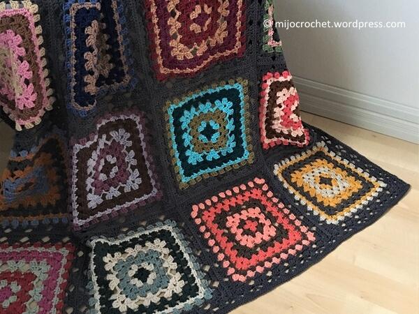 Trillian Blanket