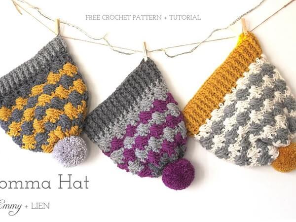 Lomma Hat