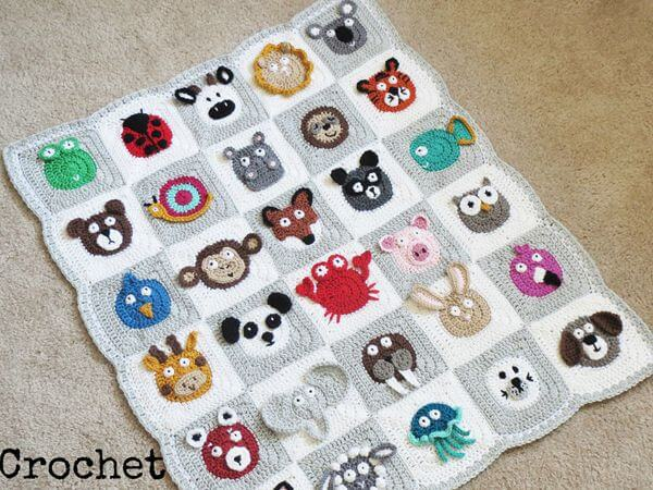 Zookeeper's Blanket