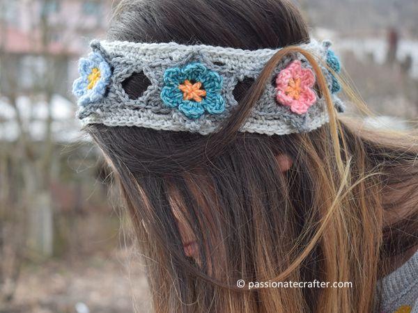 Fallen Star Headband