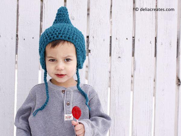 gnomeo hat