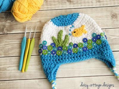 Fishbowl Hat Pattern