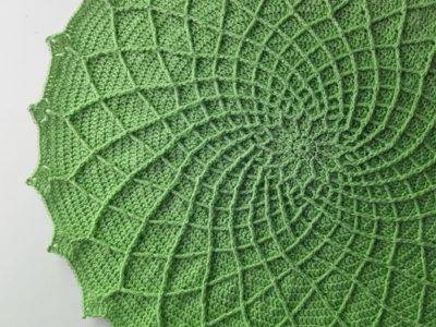 Spirograph Mandala
