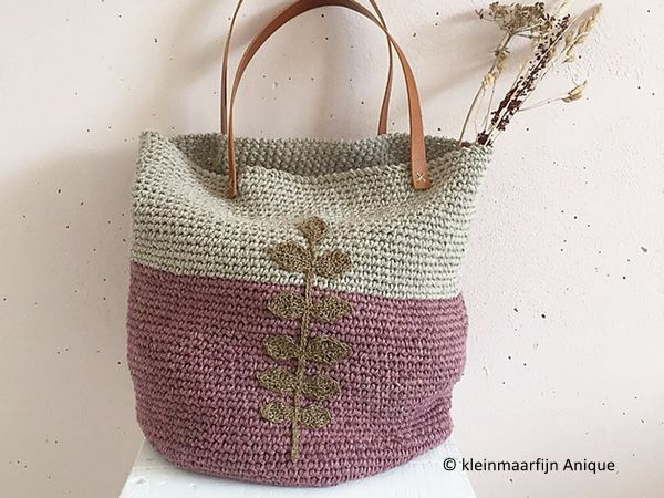 Bag to Nature