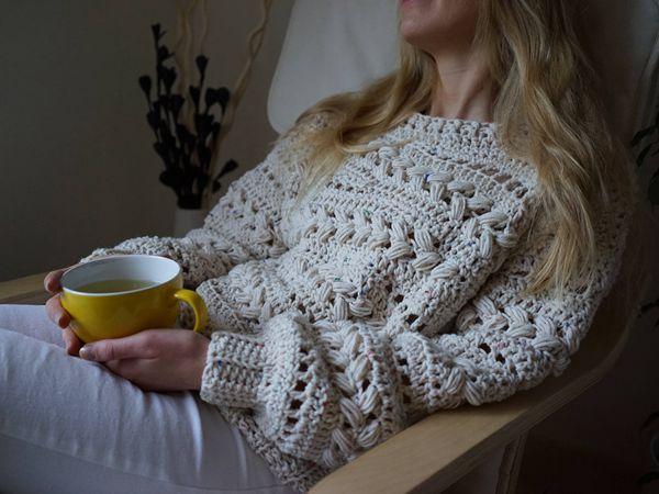 Sensum Sweater