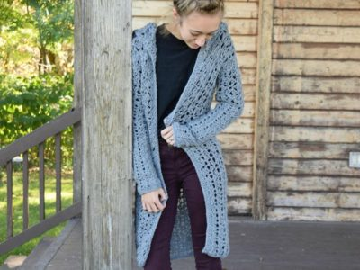Bayberry Cardigan