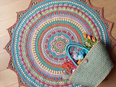 Crochet Page 12 Share A Pattern
