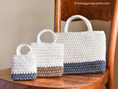 Easy Gift Bag