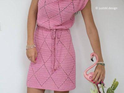 Diamond Dress