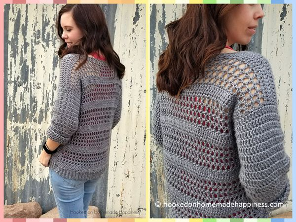 Simple Sweater Share A Pattern