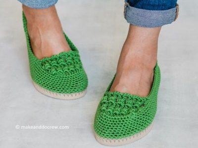 Summertide Slip-On Shoes