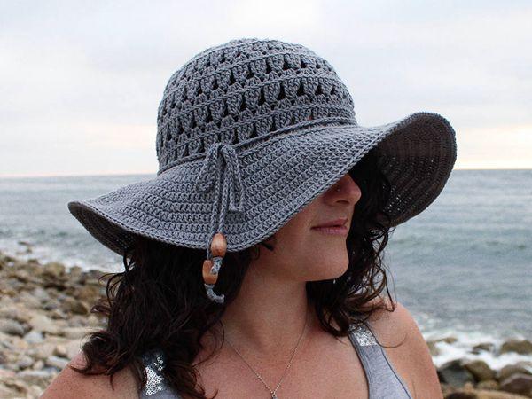 Petals Sun Hat