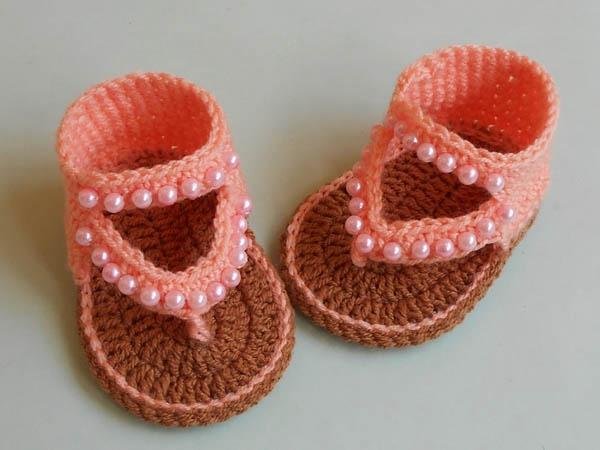 baby flip flop sandals