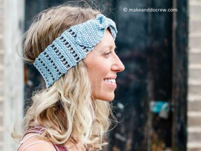 The Uptown Headband