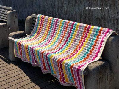 Summerfling Blanket
