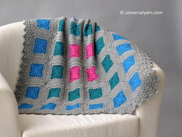 Oasis Blanket