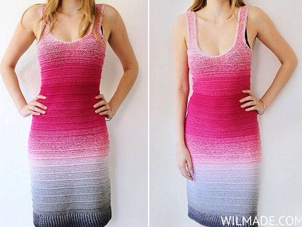 Simple Dress To Impress Share A Pattern