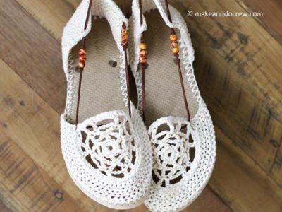 Dream Catcher Sandals