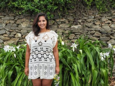 Maia Tunic Crochet Pattern
