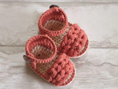 Ava Summer Sandals