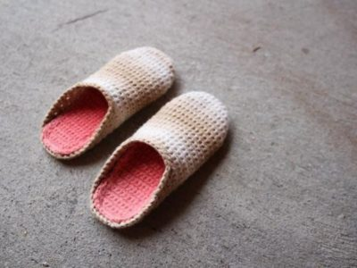Perfect House Slipper