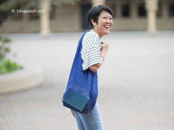 Weekend Wanderer Bento Bag