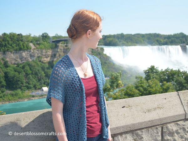 Niagara Cardigan