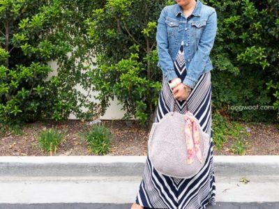 Sonoma Circle Bag