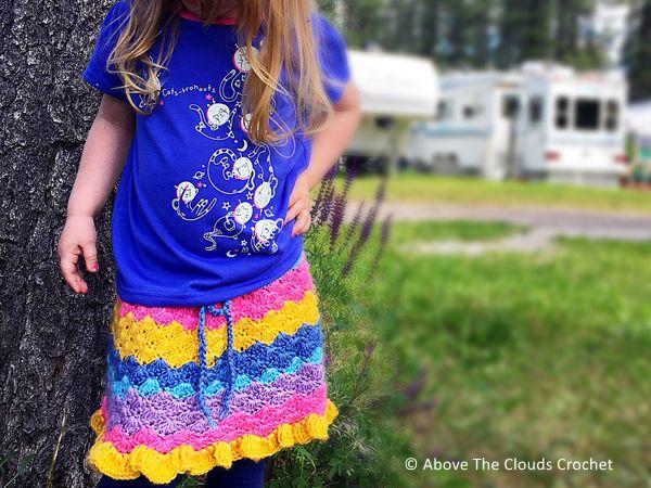 The Kenzie Skirt