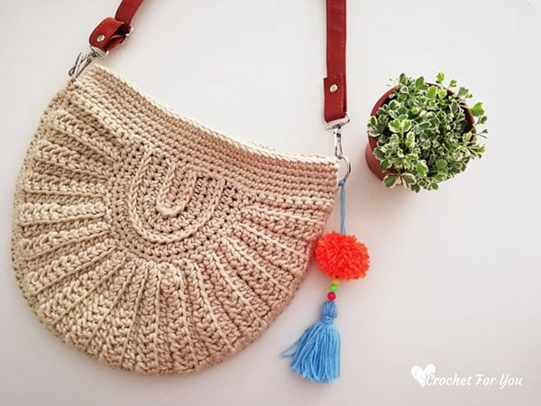 Seashell Bag