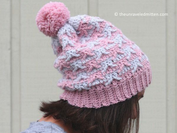 Hometown Slouchy Hat