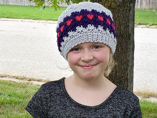 Anahata Hat