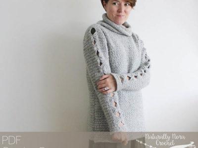 The Abequa Sweater